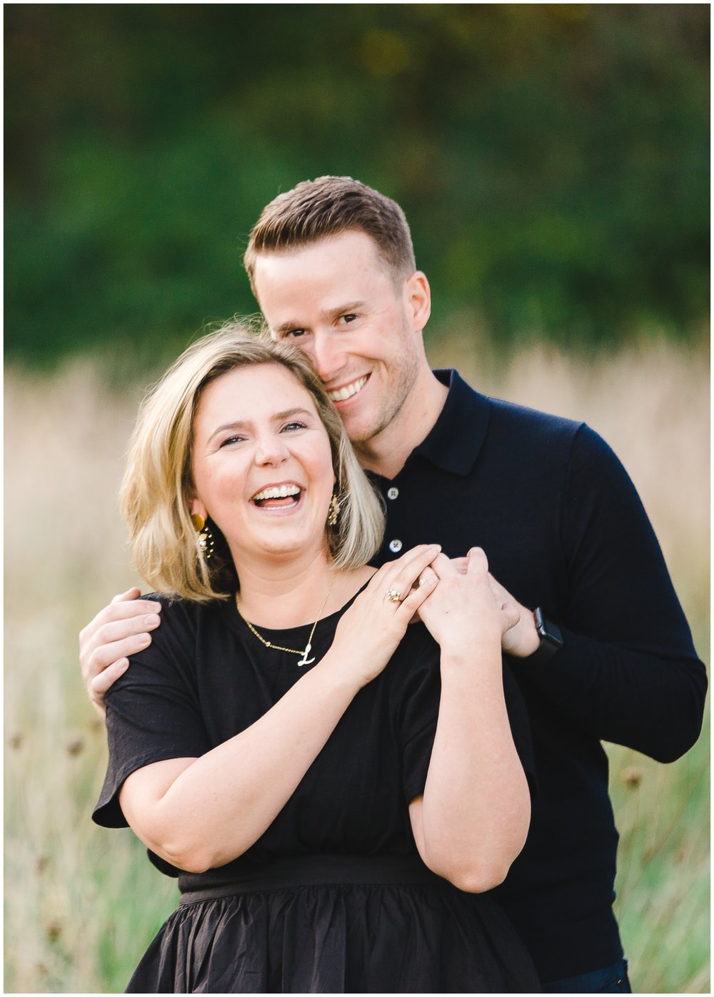 "9/10 times when I ask mom and dad ""when was your last professional photo of just the two of you""  Their response : ""our engagement photos, actually""      Oh, I try and remedy that during the family session <3 <3"