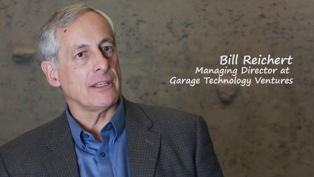 Startup Mixtape Bill Reichert
