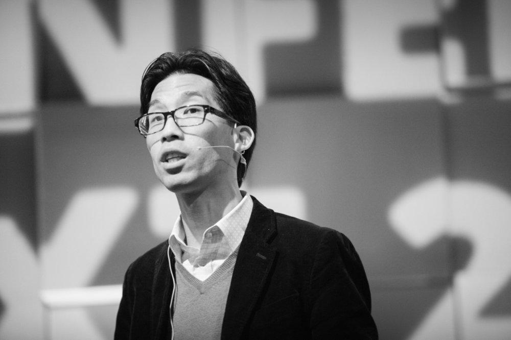 Startup Mixtape Marvin Liao