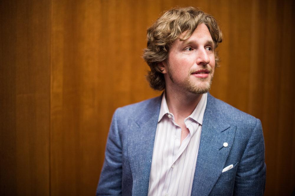 Startup Mixtape Matt Mullenweg