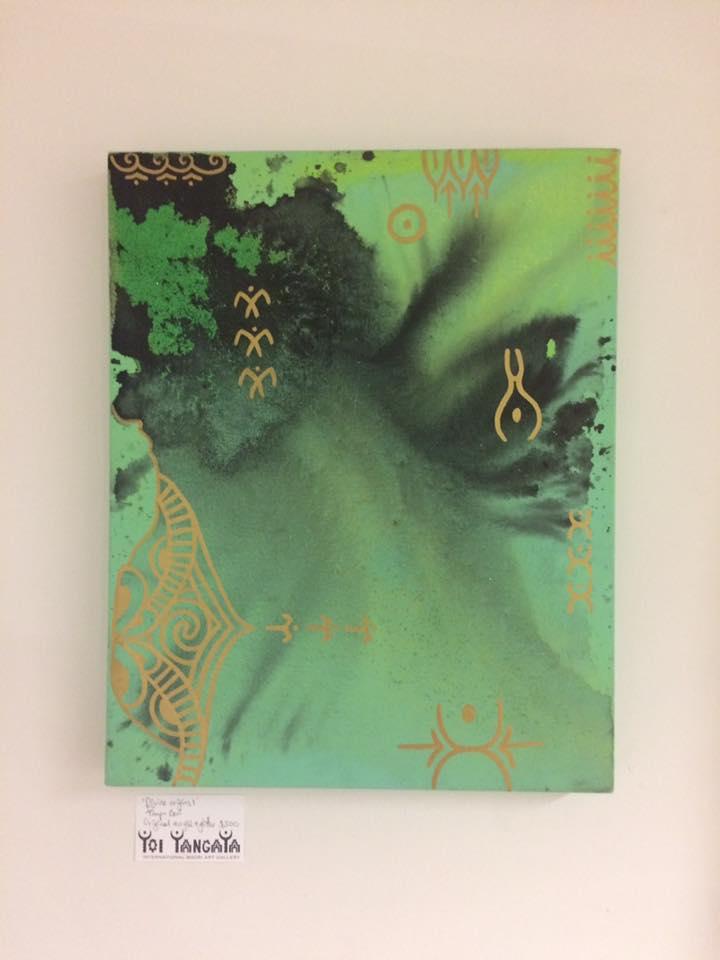 buy maori art gallery new zealand taryn beri