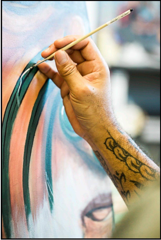 te rahui buy maori art online gallery shop modern