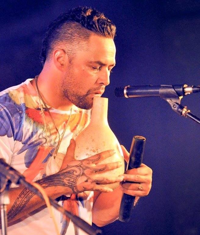 taonga puoro maori musical instruments