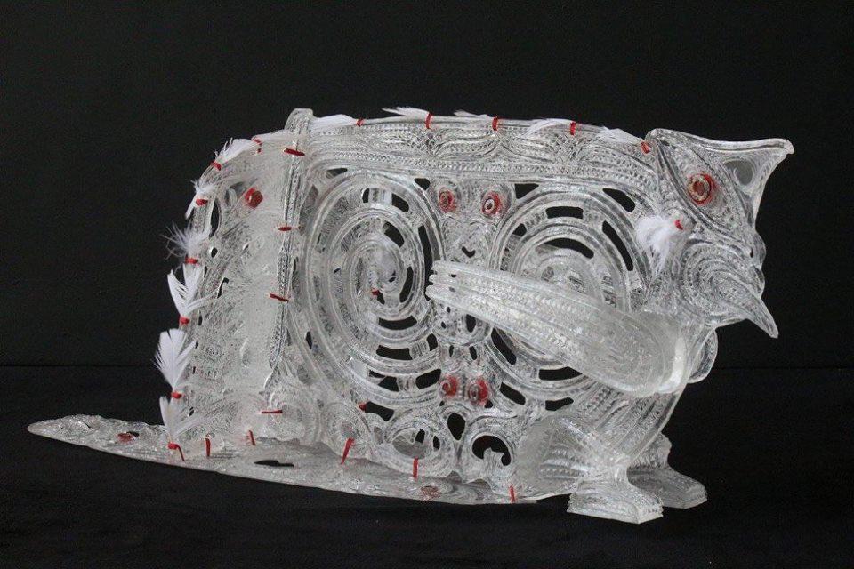 buy maori art online george nuku international