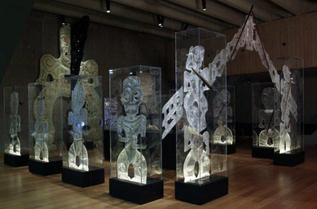 buy maori art george nuku toi maori gallery new zealand aotearoa