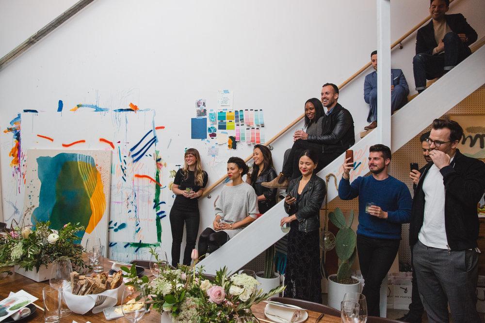 Studio Table_Soho House