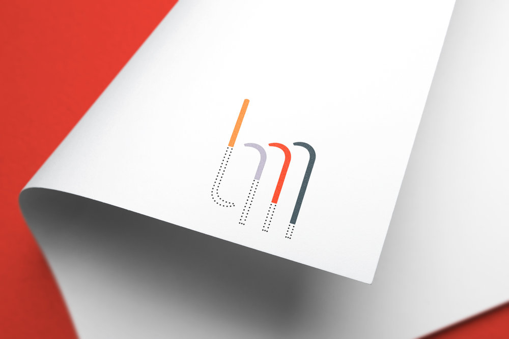 Brightmoor Makers  | Visual Identity & Branding