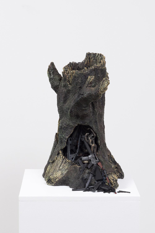 Trigger Finger, 2017