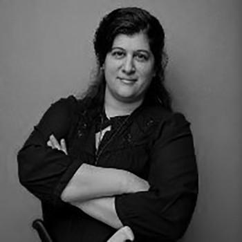 Gianna Teoli, Board Member