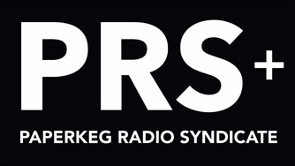 All Paperkeg Radio Syndicate Logos were designed by  ctcher