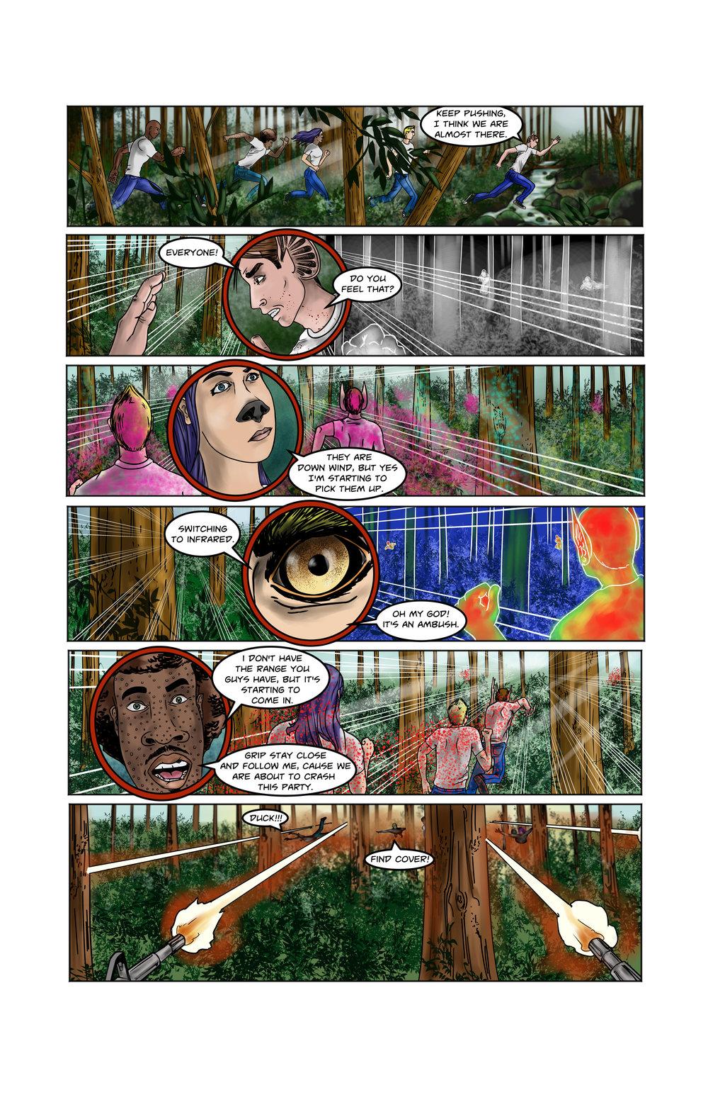 Hyper-Sense #2, page 17