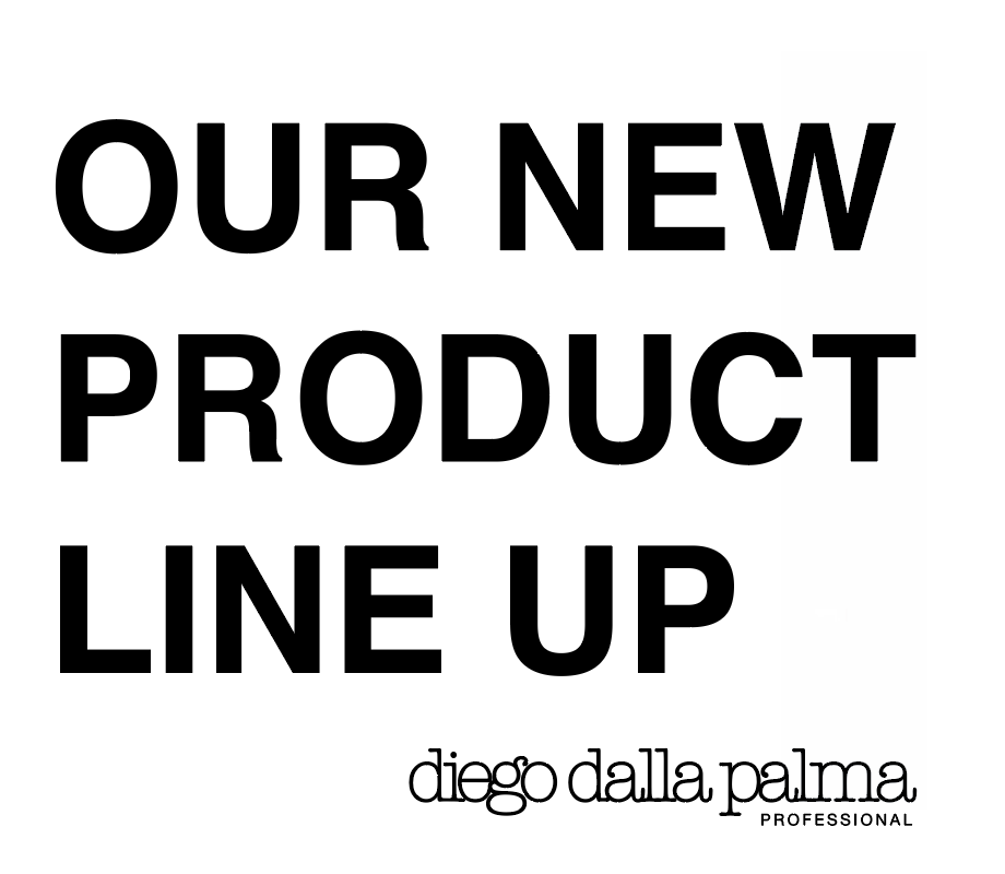 All new products by Diego Dalla Palma