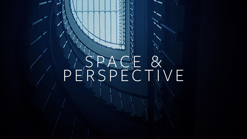 Discover key spatial relationships in VR, and how you can build on human expectations to create a sense of depth and distance.