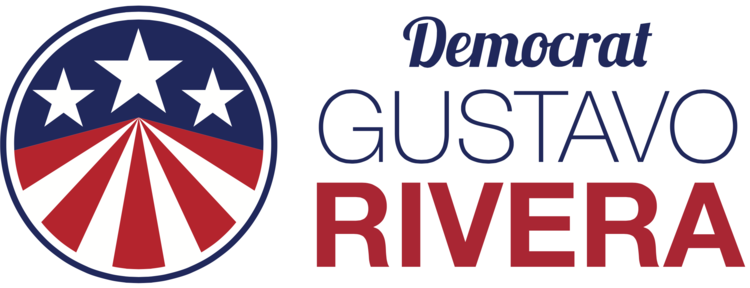 Gustavo for State Senate