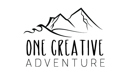 One Creative Adventure