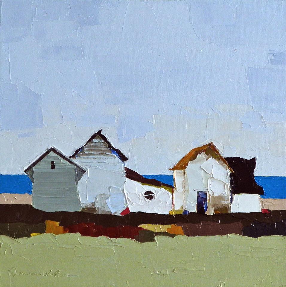 """Weather Beaten"" by Donna Walker"