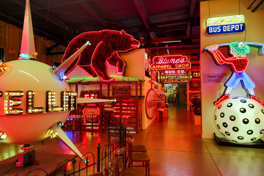 Image Credit: The American Sign Museum
