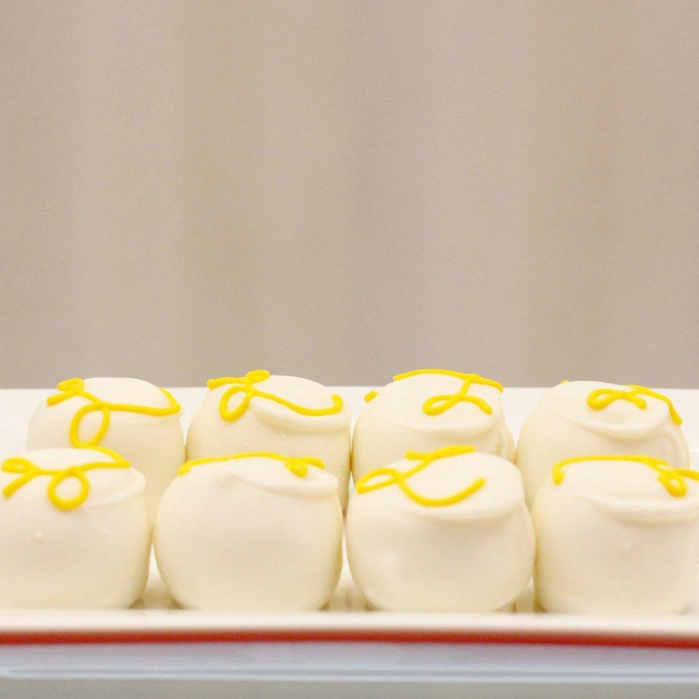 Sugar Free Lemon -