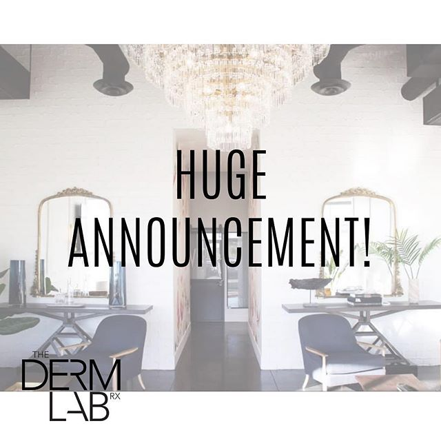 The one and only ➡️Christina Kang ⬅️ is coming to #Chandler and bringing her fabulous team of experts with her! 🙌 • Stay tuned for opening promotions and giveaways! 💯 • We are so excited to bring the best in Botox, fillers, skincare, lashes and Medical-Grade skincare to Chandler/ Gilbert! • • • • • #thedermlabrx #gatherloft  #gilbert #gilbertlashes #chandlerlashes #chandlerlashextensions #gilbertlashextensions #gilbertskincare #chandlerskincare #chandlerliving #newtochandler #comingsoon #comingtochandler #chandlerlocal #localchandler #ocotillofriends #allergantrainer #allerganambassador
