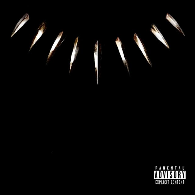Black Panther soundtrack