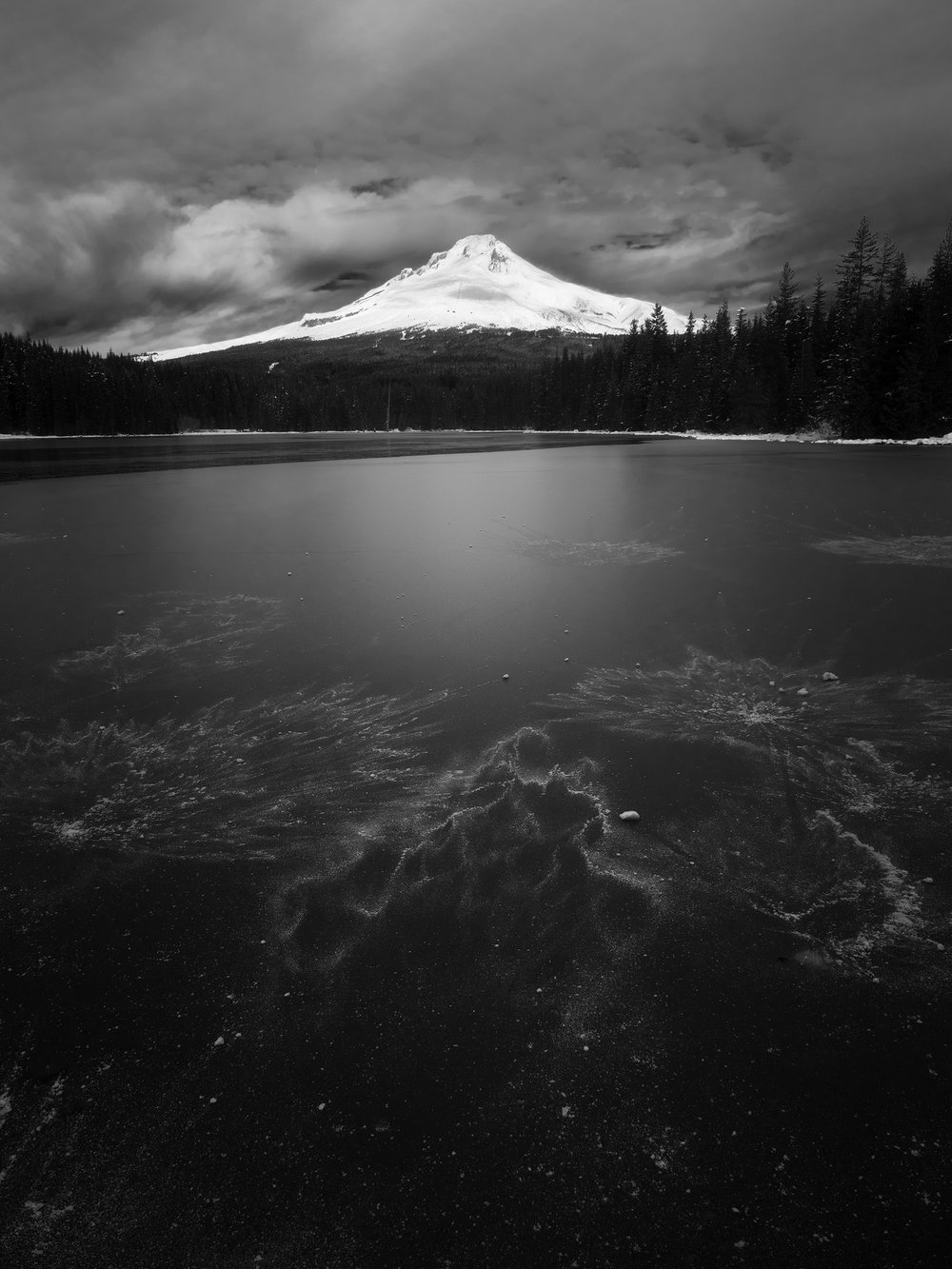 Mt. Hood BnW.jpg