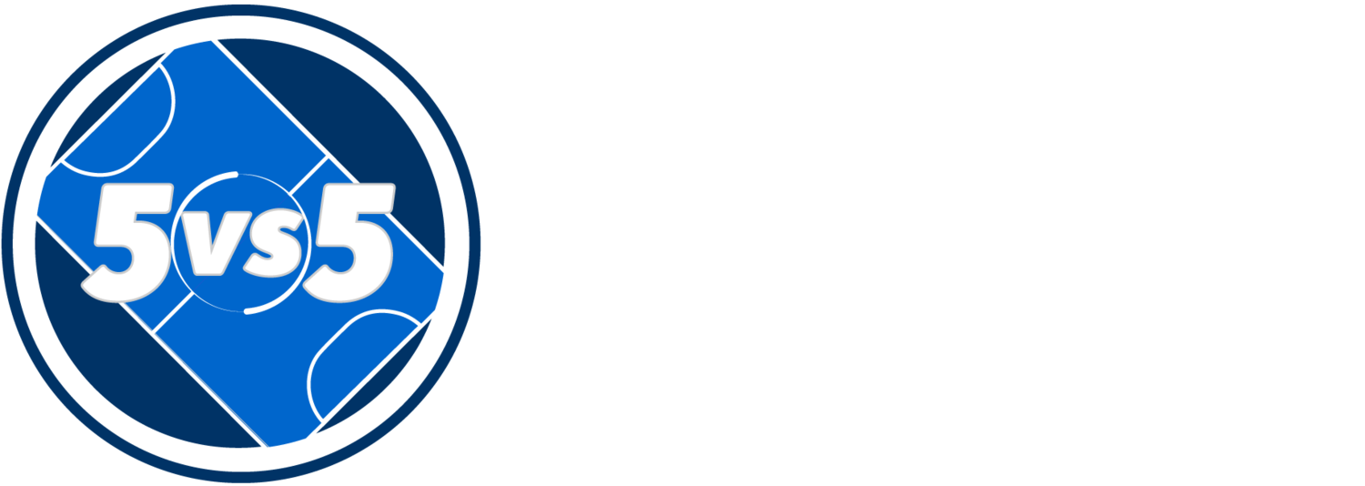 5vs5 Futsal 5-a-side