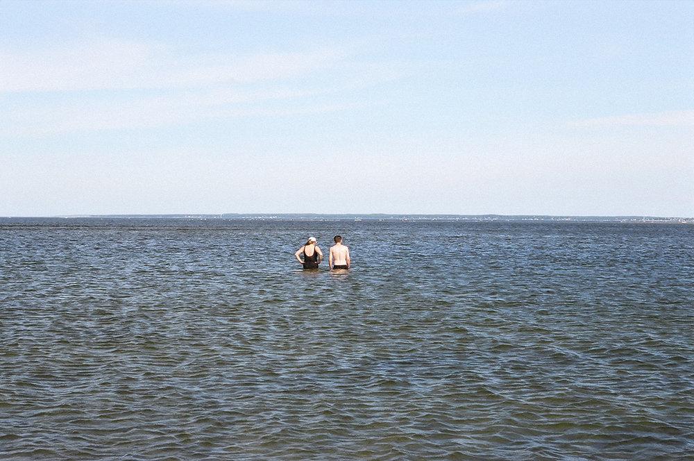 Plum Island Waders, 2014