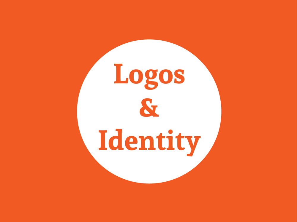Logos and Identity -  Various Works