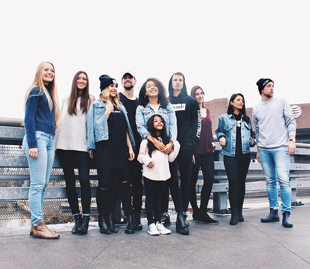 To this crew that I love: praying for you all as you spend time on the leadership retreat this weekend! I miss you guys and love you immensely. — Update: A little over a month ago, I made the decision to leave Story. It came out of prayer, fasting, and seeking Godly wisdom. I was transparent and honest with how I felt, and what I heard the Holy Spirit saying.  It was hard, but it's something I felt led to do. A lot of the things God asks of us don't make sense. —  Faith doesn't come on a billboard or within our own understanding;  it's written and built as we walk into the unknown, and watch as God unfolds something we've yet to see.