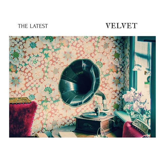 VELVET IS LIVE ON : @applemusic @spotify & @tidal // LINK IN BIO