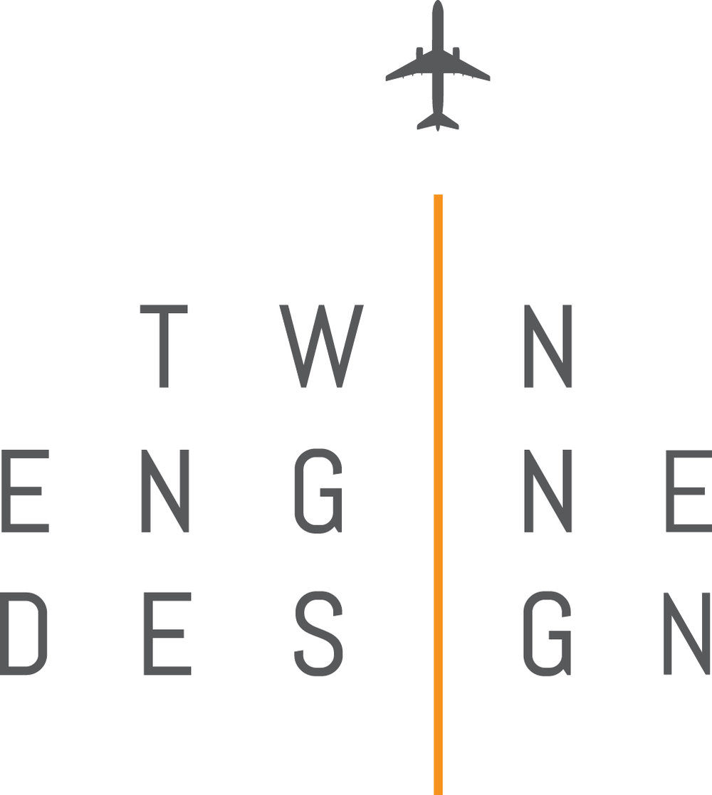 Twin Engine Design