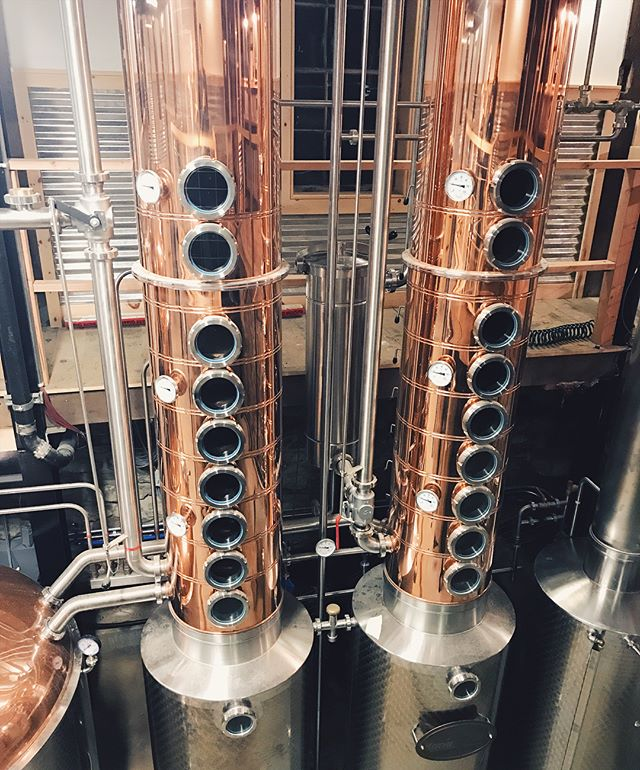 . Distillery. _____ #whiskeylife #cigarculture #dapperedden  #eventexperiences  #theoriginalmobilemancave