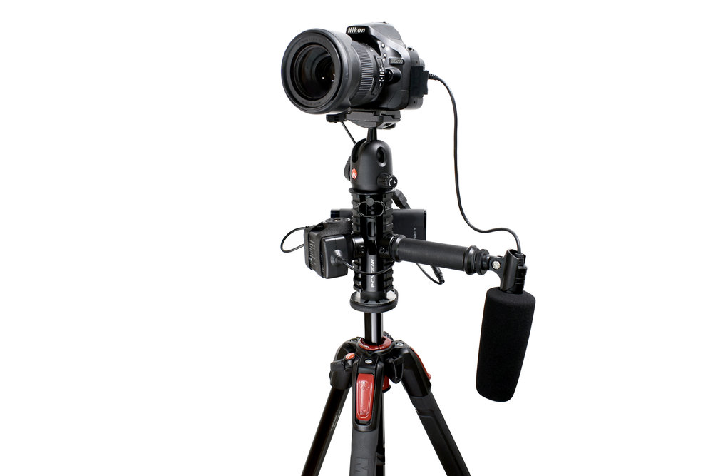 Pica-gear Pica-Pod steady handle DSLR