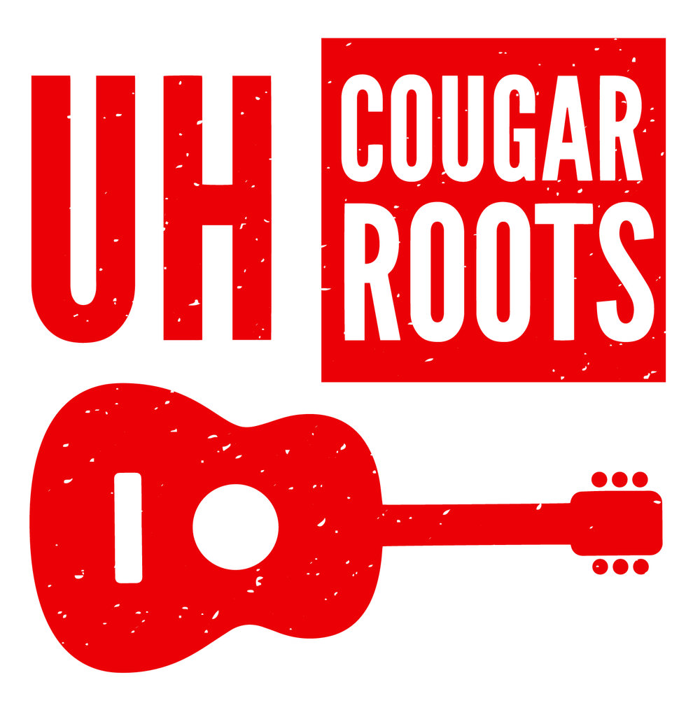 Cougar roots stickers