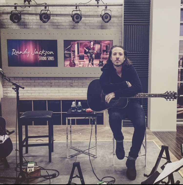 Music Director for Randy Jackson Studio Series LIVE on HSN