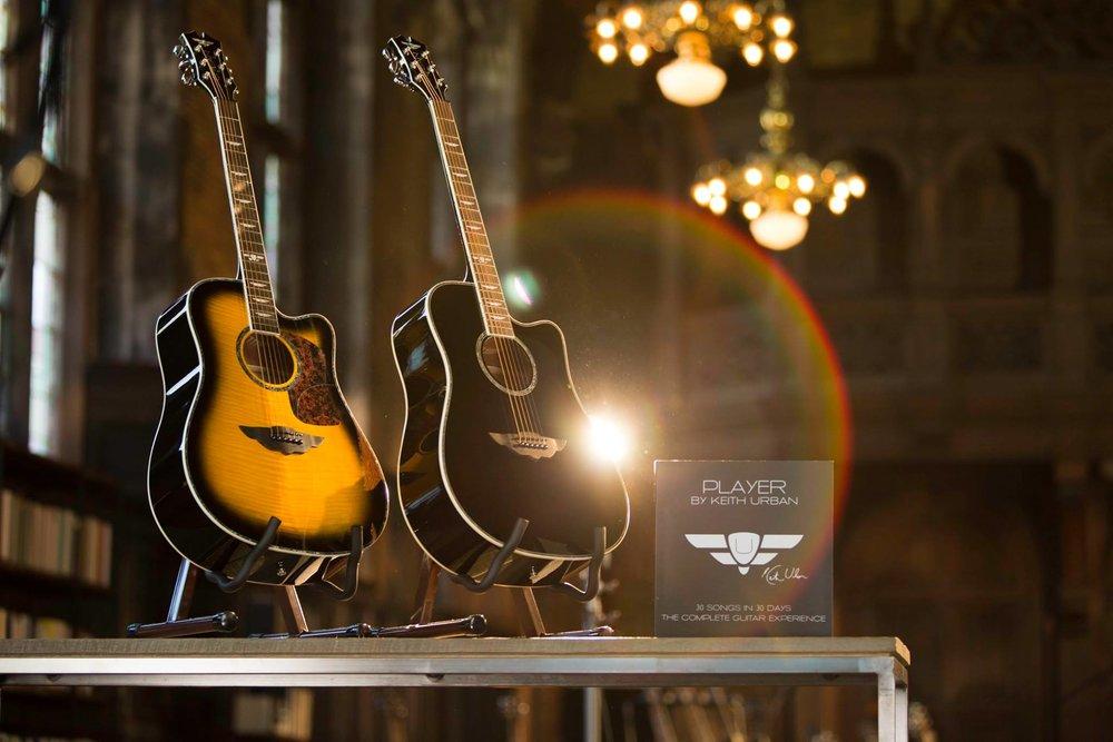 Keith Urban guitars.jpg