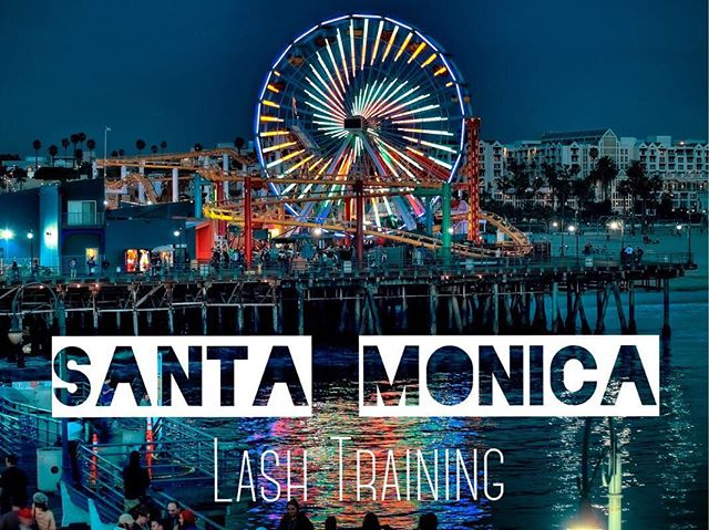 2 weeks Santa Monica😻😻 don't miss out on this class! July 7-9‼️‼️ . . . . . #lashtraining #lashclasses #lashleyvolume #santamonicalashes #santamonicaminklashes #minklashessantamonica #lasheducation #lashclass #lashacademy #eyelashtrainingsantamonica  #minklashes #lashtraining #santamonicalashextensions #lashesonpoint #minklashclass  #lashesonfleek #ilashqueen #lashcourse #lashextensiontrainingsantamonica #santamonicalashtraining #longbeachlashes #longbeachlashtraining #longbeachminklashes #californialashtraining #Californialashextensions