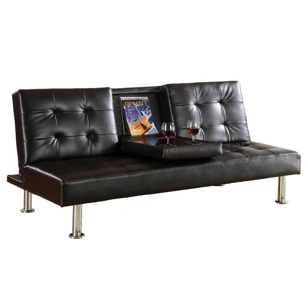 This is Dave's sofa. You know it is!!! Image: Sears