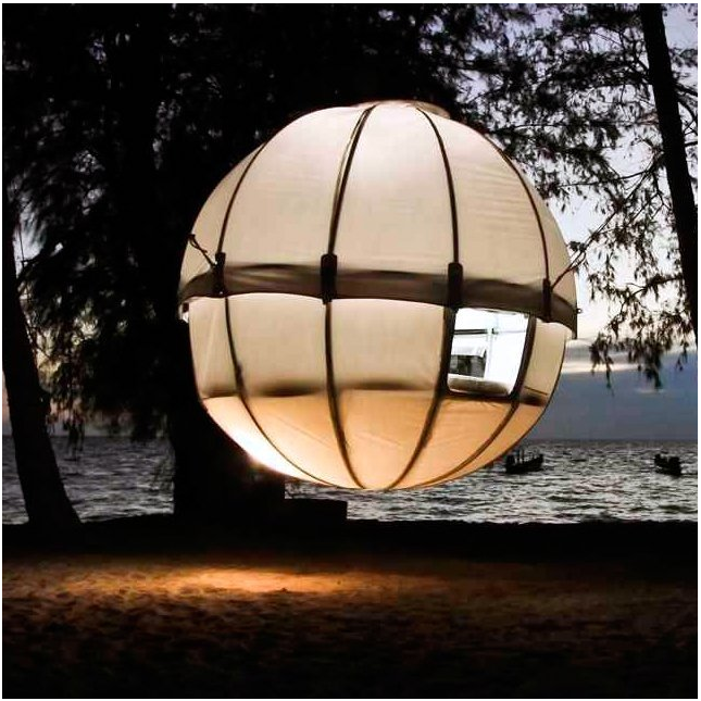 This is something impractical that I want. Image: Fancy