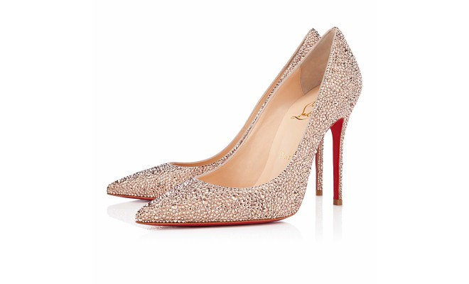 These are something impractical that I really want. Image: Christian Louboutin