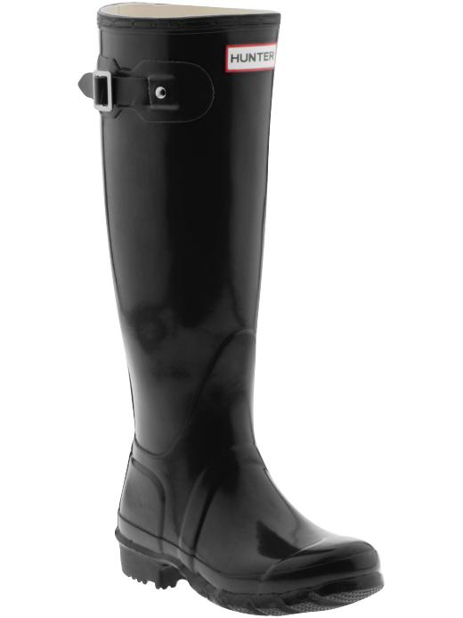 The Rolls-Royce of rain boots - or so they say. Image: Piperlime
