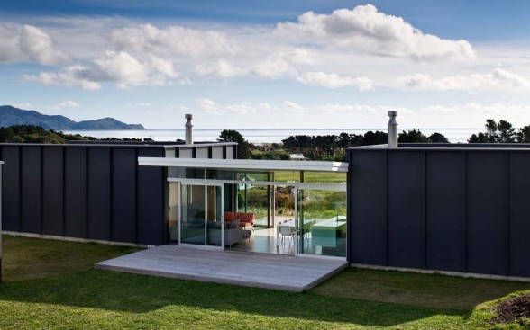 An NZ example. Image: Minimalist Home Dezine