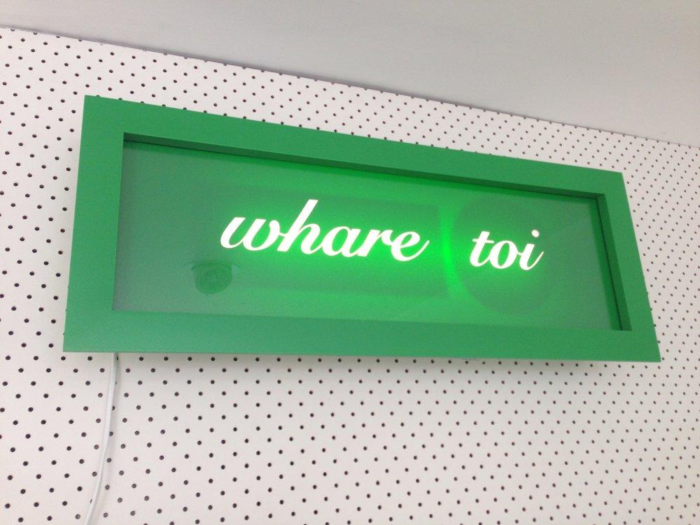 Whare Toi