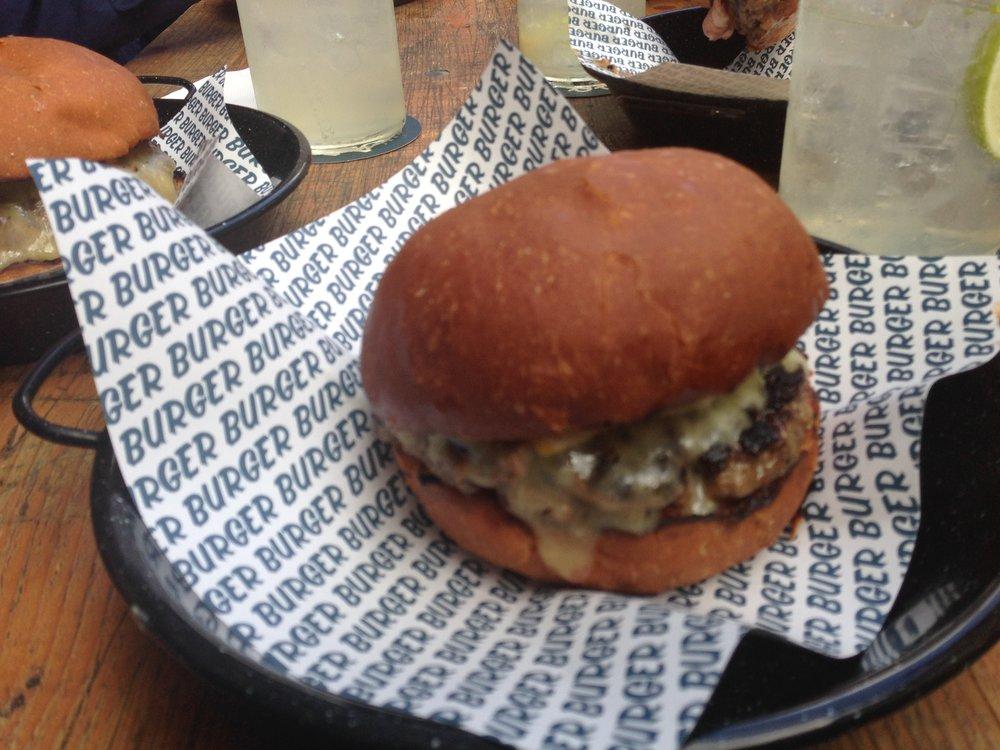 Burger Burger.