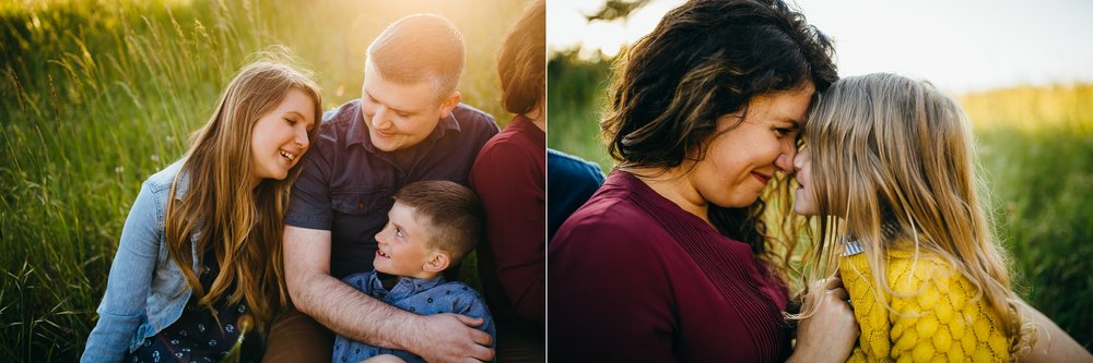 Best Family Photographer | Oak Harbor, WA