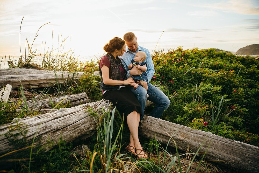 Best Family Photographer | Whidbey Island, WA
