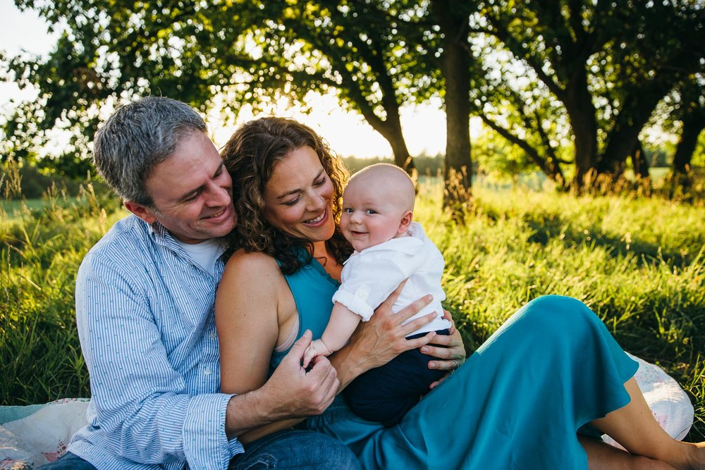 Family Photographer | Whidbey Island Photographer