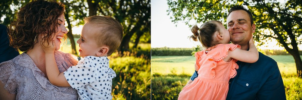 Family Photographer | Oak Harbor, WA Photographer