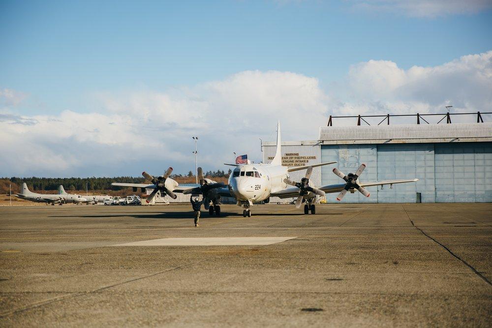 Whidbey Island Homecoming | Oak Harbor, WA Photographer