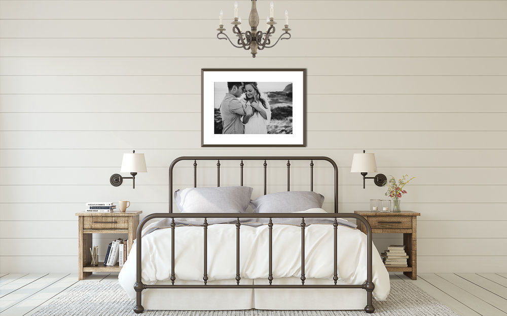 To have and to hold - See your love on display every day with gorgeous framed prints, modern standouts, albums, and more. It's not just your wedding day that deserves to be printed. Hold your images in your hand and feel the connection you have with each other.